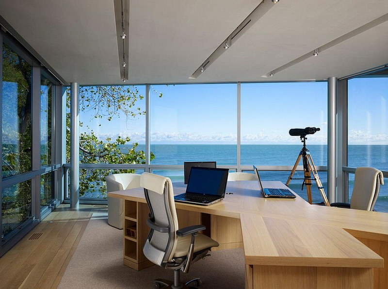 Caribbean Office